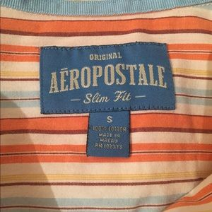 Aeropostale casual Shirt S
